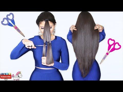 como cortar el cabello en capas y hazlo tu misma bessy dressy