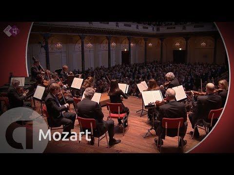 Mozart: Serenade #13 in G major, Eine Kleine Nachtmusik
