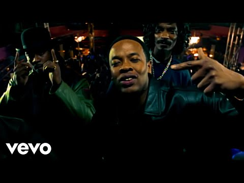 Dr. Dre & Snoop Dogg & Kurupt & Nate Dogg - The Next Episode (1999)