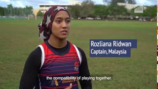Malaysia 7s women's side continue development in Borneo