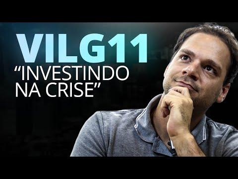 VILG11 crescendo com GALPÕES e LOGÍSTICA   TOP crescimento de FII nos últimos meses