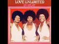 скачать клип группу Лав Анлимитыд Move Me No Mountain 1974