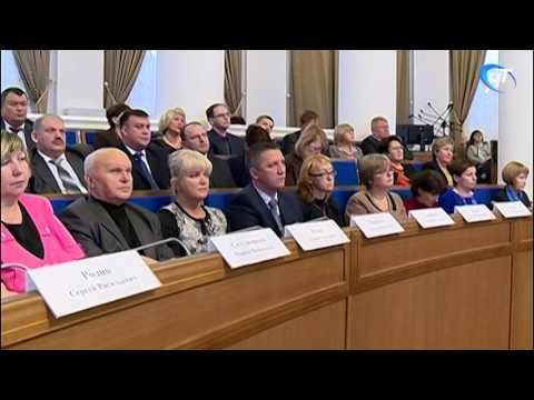 Губернатор Сергей Митин выступил с обращением к бизнес-сообществу
