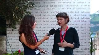 Ischia Film Festival 2015 - Vittoria Fiumi