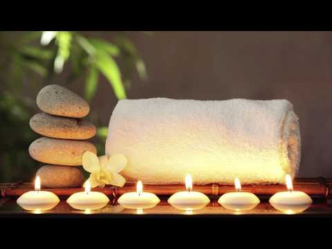 3 HOURS Relaxing Music | Meditation Background | Yoga - Spa - Massage - Sleep - Study