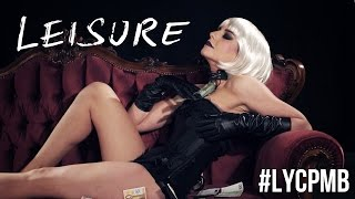 Video Kristína Sabo & Leisure - Lucky You Can Pay My Bills (Official M