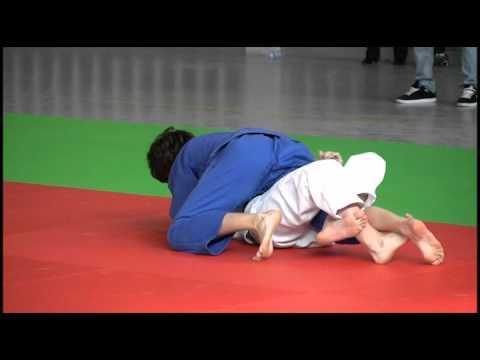 Fase Sector Norte del Cpto España de Judo Absoluto (7)