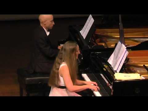 Piazolla Liber Tango