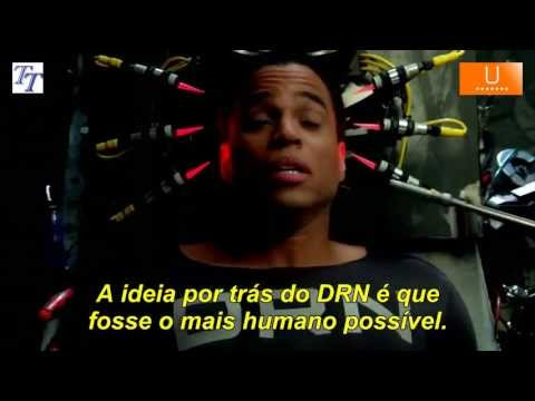 Almost Human Season 1 (Promo 'Partners')