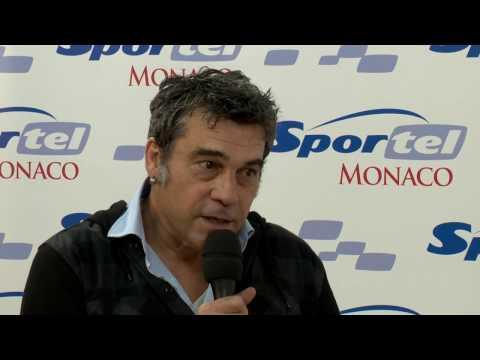 ITW Philippe Guillard