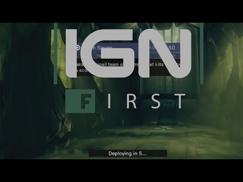 collection - See Team IGN put the hurt on Team 343 in the Xbox One remake of Halo's best map ever.