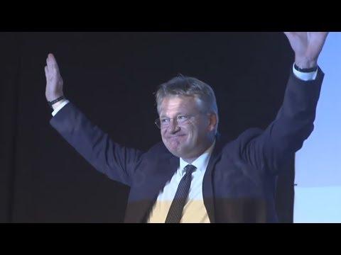 AfD: Deutschlands EU-Austritt ab 2024 im Leitantrag f ...