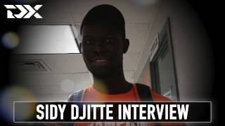 Sidy Djitte Interview at the 2017 Portsmouth Invitational Tournament
