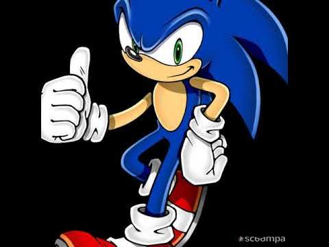 Sonic x mlp