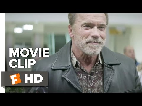 Aftermath Movie Clip - Please Come with Me (2017) | Movieclips Coming Soon
