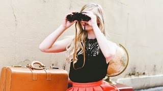 Wandering Wardrobe: An interview with Caroline Dengel (owner of The Wandering Wardrobe Fashion Tru