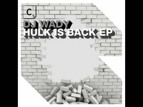 DJ Wady - 'Coltan'