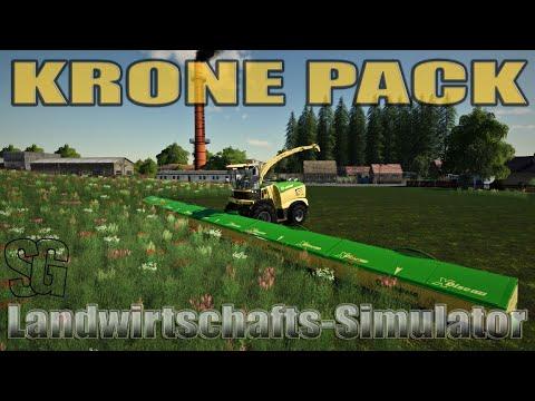 Krone pack v1.0.0.0