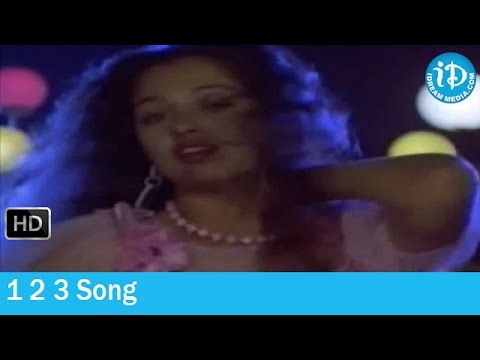 1 2 3 Song - Neti Charitra Movie Songs - Gowthami - Suresh - Suman