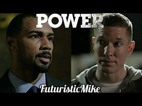 POWER SEASON 1 EPISODE 2 'WHOEVER HE IS' RECAP!!!
