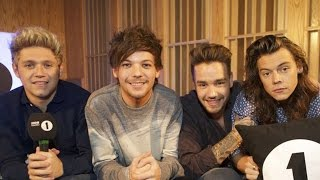 One Direction Win TBT With