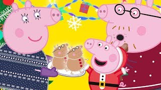 Peppa Pig Official Channel 🎄 Peppa Pig Christmas Special Episodes!