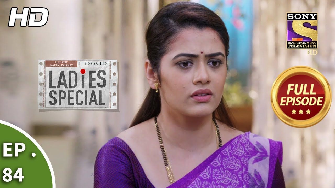 Ladies Special – Ep 84 – Full Episode – 22nd March, 2019