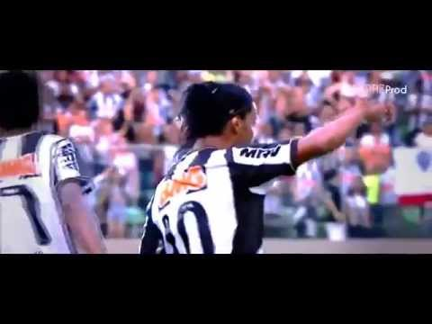 Ronaldinho - The Best Goals EVER | 720p HD @10Ronaldinho