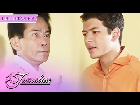 Full Episode 3 | Timeless (Sana'y Wala Nang Wakas - English Dubbed)