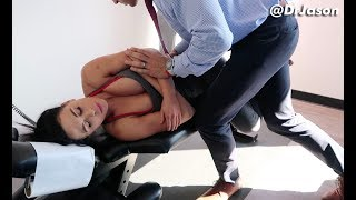 Video Dr. Jason - Your Favorite Chiropractic Adjustment Compilation MP3, 3GP, MP4, WEBM, AVI, FLV Juni 2019