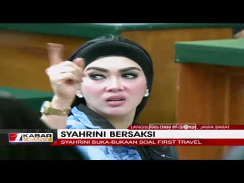 gratis download video - Syahrini-BukaBukaan-Soal-First-Travel-Part-1