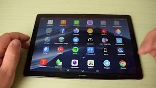 Huawei Mediapad M5 10, video recensione