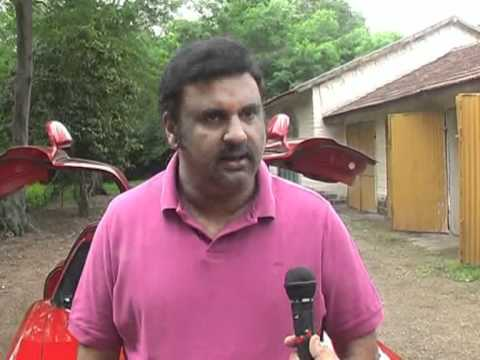 Gondal State saheb Shree Himansusinhji Interview after winning race In France (Gondal)