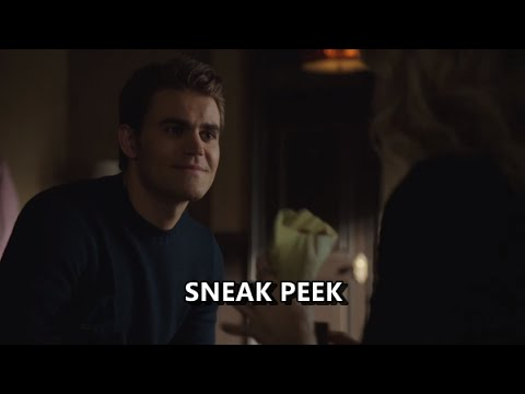 The Vampire Diaries 7.12 (Clip)