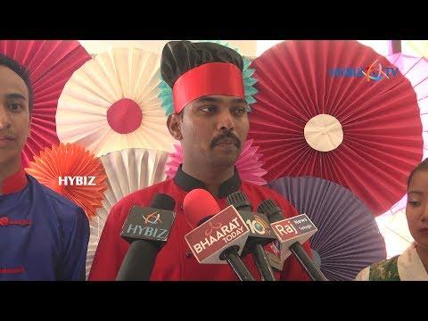 , Yadagiri Pan Asian Food Festival @ Prana