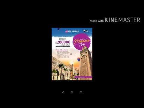 B4U Network  Marketing K Ranks and Revord kya kya hai