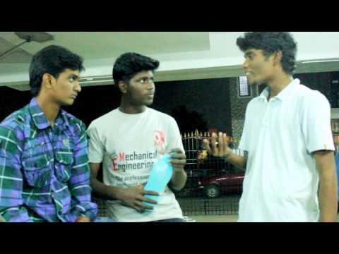 psycho kadhal short film