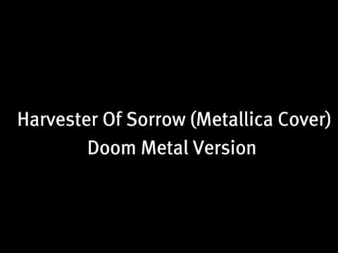 Revelation - Harvester Of Sorrow lyrics