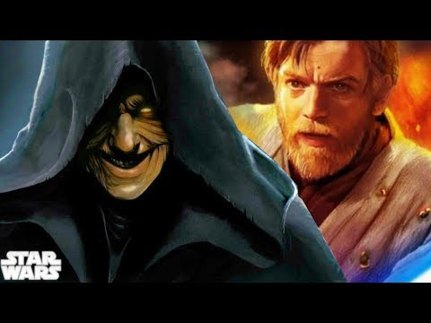Star Wars Reveals The REAL Reason Why Palpatine HATES The Jedi - Star Wars Explained
