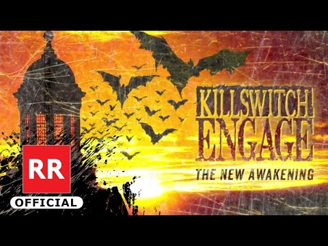 engage - Ein brandneuer Song des neuen Killswitch Engage Albums