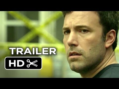 Gone Girl Official Trailer #2 (2014) – Ben Affleck, Rosamund Pike Movie HD