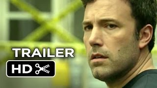 Nonton Gone Girl Official Trailer  2  2014    Ben Affleck  Rosamund Pike Movie Hd Film Subtitle Indonesia Streaming Movie Download