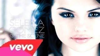 Selena Gomez & The Scene - Fantasma De Amor