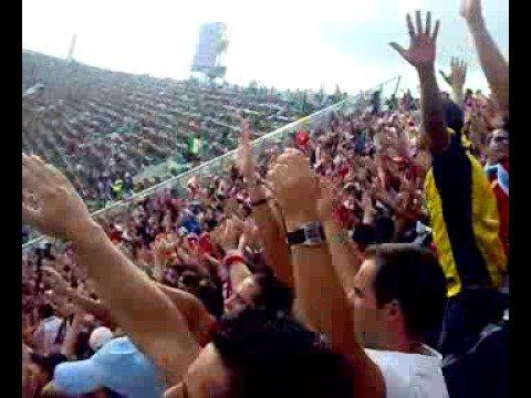 El argentinismo de las aficiones españolas
