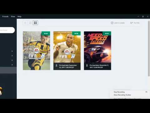 Fifa 18 Origin Free Account