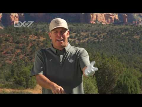 GX-7 Golf: Better Accuracy with the GX-7 X-Metal