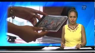 FBCTV 6pm News 23 08 2013