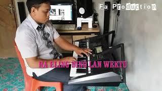 Video LUNGITING ASMORO - KARAOKE FULL LIRIK MP3, 3GP, MP4, WEBM, AVI, FLV Juli 2018