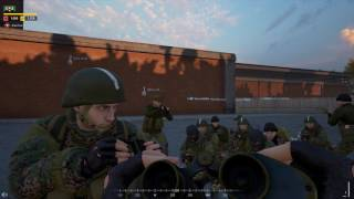 Squad is a 40 vs 40 multiplayer first-person shooter that aims to capture combat realism through communication and teamplay.