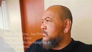 Song title: Atrasao Artists: Richie Manglona & Anna Porvaznic featuring Joe Mesa Produced by Richie Manglona & Walter Manglona Special Message: We love ...